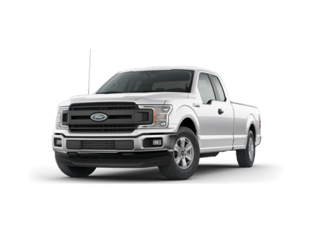 2019 Ford F-150 XL Truck in Conroe, TX